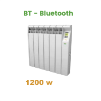 600w Emisor térmico TERMOWEB de Ecotermi