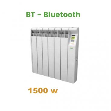 1500w Emisor térmico BT con control bluetooth