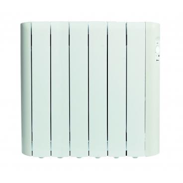 900w Simply 6 Emisor térmico analógico Haverland de bajo consumo con control BLUETOOTH