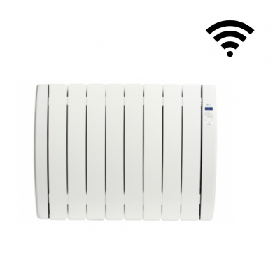 1200w TT 8C Inerzia Connect Emisor térmico Haverland