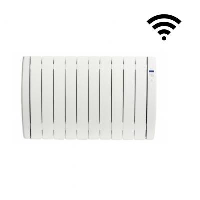 1500w RC 10 TTS Inerzia Connect Emisor térmico Haverland