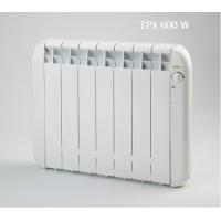 600 w TPA. Emisores térmicos Ecotermi serie TPA