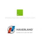TE 425-E Toallero eléctrico Haverland