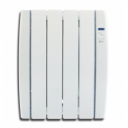 600w RC 4 TTs Inerzia Emisor térmico Haverland