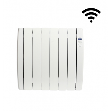 600w TT 4 C Inerzia Connect Emisor térmico Haverland