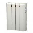 500W RC 4 A Emisor térmico Haverland de bajo consumo