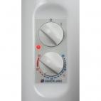 500W RC 4 A Emisor térmico Haverland