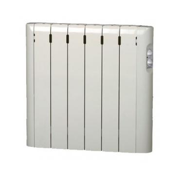 750W RC 6 A Emisor térmico Haverland de bajo consumo