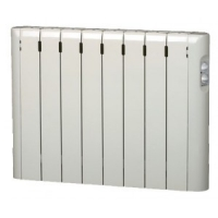 1000W RC 8 A Emisor térmico Haverland