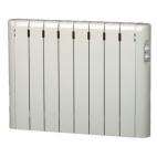 1000W RC 8 A Emisor térmico Haverland de bajo consumo