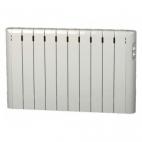 1250W RC 10 A Emisor térmico Haverland de bajo consumo