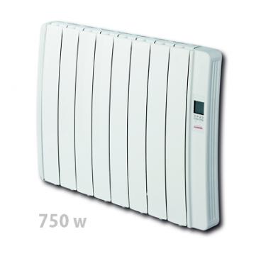 750 w RKL. Emisor térmico Elnur Gabarrón series RK-RKL