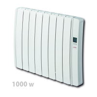 1000 w RKL. Emisor térmico Elnur Gabarrón series RK-RKL