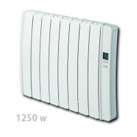 1250 w RKL. Emisor térmico Elnur Gabarrón series RK-RKL