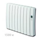 1500 w RKL. Emisor térmico Elnur Gabarrón series RK-RKL