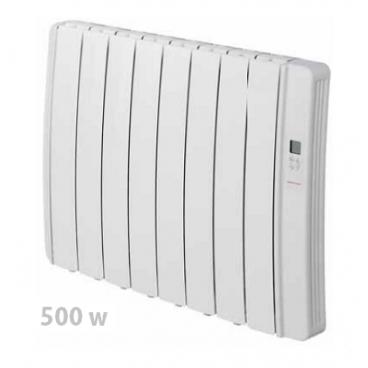500 w RKH. Emisor térmico Elnur Gabarrón series RK-RKH