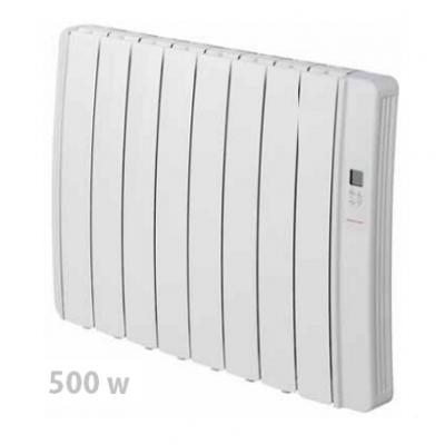 500 w RKHi. Emisor térmico Elnur Gabarrón series RK-RKHi
