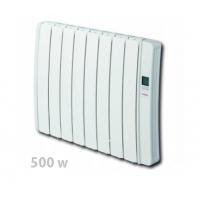 500 w RKSL. Emisor térmico Elnur Gabarrón series RKSL