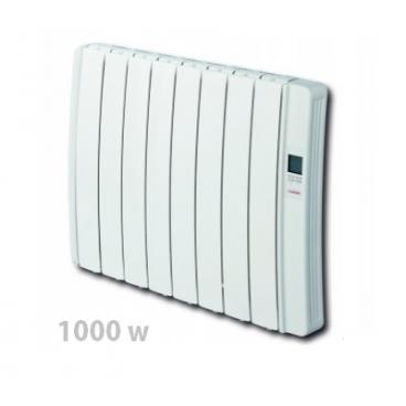 1000 w RKSL. Emisor térmico Elnur Gabarrón series RKSL