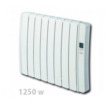 1250 w RKSL. Emisor térmico Elnur Gabarrón series RKSL