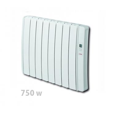 750 w RKSHi. Emisor térmico Elnur Gabarrón series