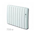 750 w RKSH. Emisor térmico Elnur Gabarrón series