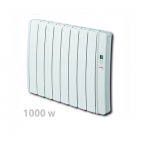 1000 w RKSH. Emisor térmico Elnur Gabarrón series