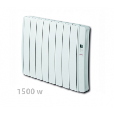 1500 w RKSH. Emisor térmico Elnur Gabarrón series