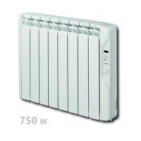 750 w RFE. Emisor térmico Elnur Gabarrón series