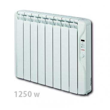 1250 w RFE. Emisor térmico Elnur Gabarrón series