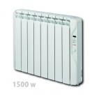 1500 w RFE. Emisor térmico Elnur Gabarrón series