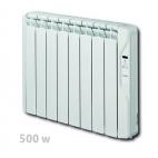 500 w RFF. Emisor térmico Elnur Gabarrón series