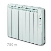 750 w RFF. Emisor térmico Elnur Gabarrón series