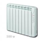 500 w RFP. Emisor térmico Elnur Gabarrón series RF