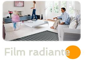Film radiante