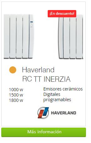 Emisores t rmicos y radiadores el ctricos por tipolog a - Consumo emisores termicos ...