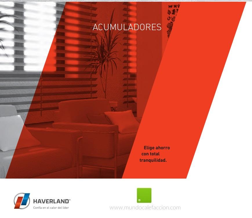 AcumuladoreS Haverland