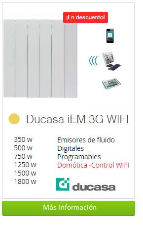 Emisores t rmicos de fluido t rmico y bajo consumo mundo - Emisores termicos de bajo consumo ...