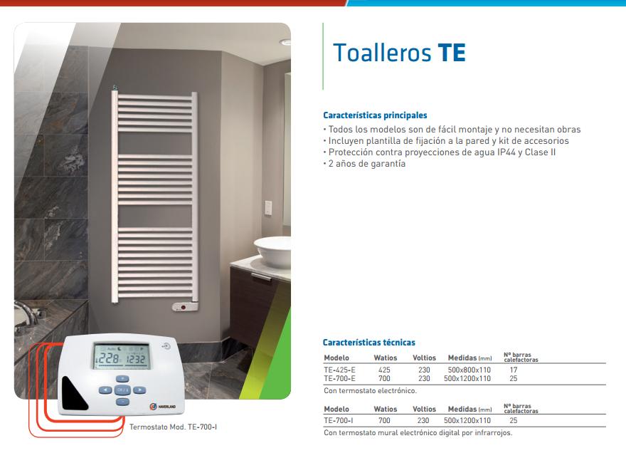 Calefaccion electricos precios termo elctrico junkers for Suelo radiante electrico precio m2